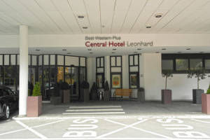 Central Hotel Feldkirch