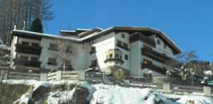 Alpenhotel Montafon in Schruns