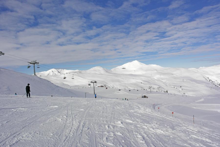 Schröcken in Vorarlberg