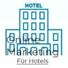 Onlinemarketing für Hotels